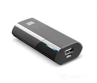 Power bank caricabatterie portatile