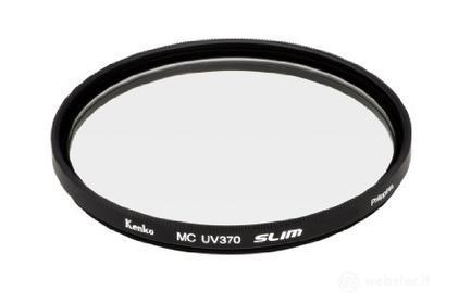 Obiettivo - Filtro Luce Filtro UV MC UV Slim 52MM KE5298 (AZ)