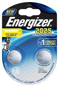 Batteria Dedicata CR2025 (AZ)