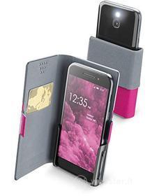 Cellulare - Custodia Slide e Click - Universale 3XL (AZ)