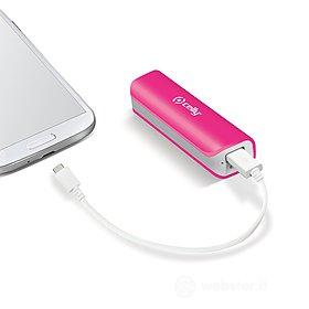 Caricabatterie power bank universale PS2600