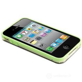 iRound Green iPhone 4/4S