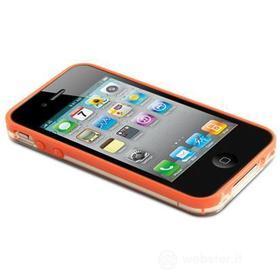 iRound Red iPhone 4/4S