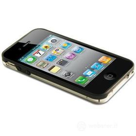 iRound Black iPhone 4/4S