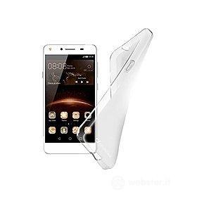 Cover morbida anti shock Shape (Huawei Ascend Y5 II)