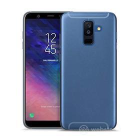 Cellulare - Custodia 0.3 Nude (Galaxy A6 (2018)) (AZ)