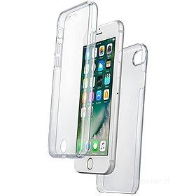 Custodia trasparente Clear Touch (iPhone 7)