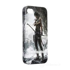 Cover rigida Tomb Raider Acqua iPhone4