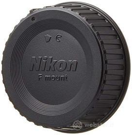 Obiettivo - Tappo LF-4 Rear Lens Cap Nikon F (AZ)