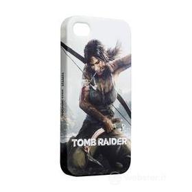 Cover rigida Tomb Raider Ferite iPhone4