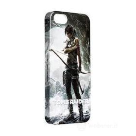 Cover rigida Tomb Raider iPhone5