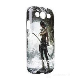 Cover rigida Tomb Raider Galaxy S3