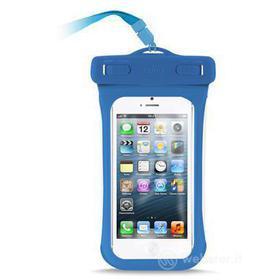"""Custodia impermeabile per smartphone fino a 4,2"""""""