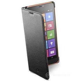 Custodia a libro Book Essential (Lumia 640 XL)