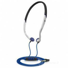 Microcuffia Sport compatibile con MP3 e smartphone (PX 685i)