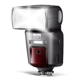 Flash mecablitz 64 AF-1 digital (Panasonic/Olympus) (AZ)