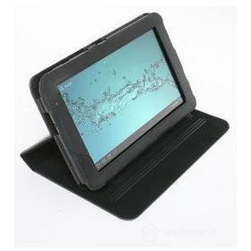 Custodia Folio in similpelle Galaxy Tab 2 7''