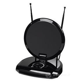 Antenna TV Antenna ANT1418BK Thomson Tv/Fm 35Db (AZ)
