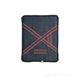 Custodia denim - iPad