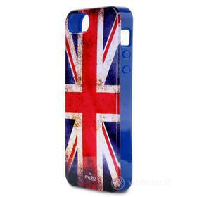 Cover Flag UK iPhone 5/5S