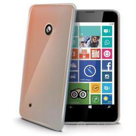 Cover trasparente Lumia 530