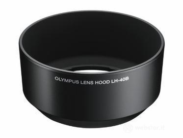 Obiettivo - Paraluce LH-40B Lens Hood (AZ)