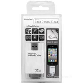 Chiavetta USB 8GB per dispositivi Apple