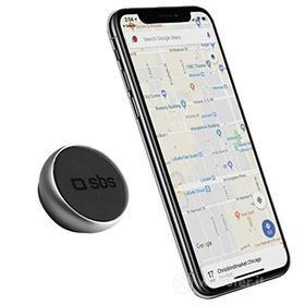 Cellulare - Supporto Auto Universale magnetico con adesivo (AZ)