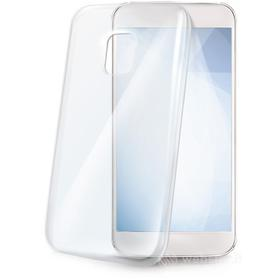 Cover in silicone anti shock per Huawei G Play Mini