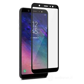 Cellulare - Screen Protector Tempered Glass (Galaxy A6 (2018)) (AZ)