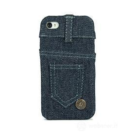 Jeans Cover - iPhone 4/4S