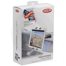 Supporto da auto con ventosa per tablet