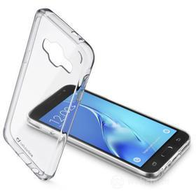 Cover Clear Duo (Galaxy J3 2016)