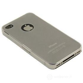 Cover iSlim Fit Light Clear iPhone 4