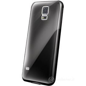 Cover in silicone anti shock per Galaxy S5