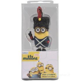 Minions Vive Le Minion chiave USB 8 GB