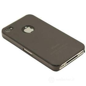 Cover iSlim Fit Light Smoke iPhone 4