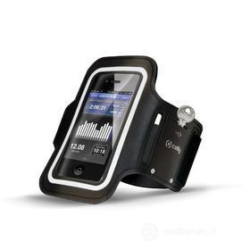Fascia da braccio in neoprene per smartphone XXL