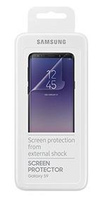 Cellulare - Screen Protector Pellicola Protettiva Originale (Galaxy S9) (AZ)