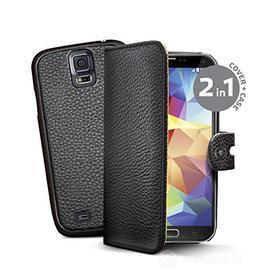 Custodia 2 in 1 cover + case Samsung Galaxy S5