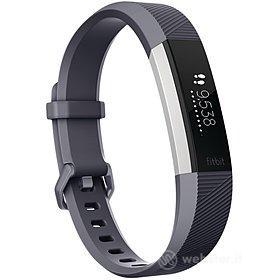 Fitbit Alta HR braccialetto fitness