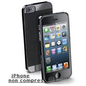 Cover morbida ultra sottile iPhone 5/5S