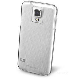 Cover rigida trasparente Galaxy S5 Mini