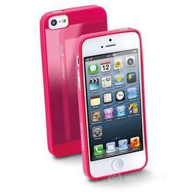 Custodia morbida ultra sottile Gummy Slim iPhone 5/5S