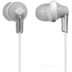 Auricolari stereo in-ear con comandi e microfono per iPhone