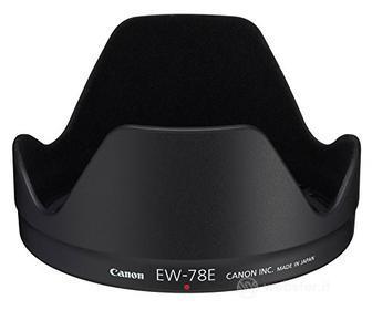 Obiettivo - Paraluce Lens Hood EW-78E (AZ)
