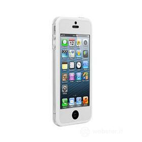 Bumper e skin - iPhone 5