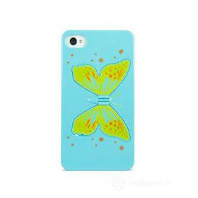 Cover Butterfly - iPhone 4/4S