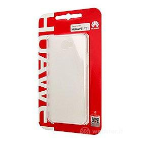 Transparent Cover Huawei Y5 II