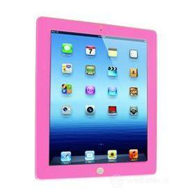Screen protector pink iPad2/3